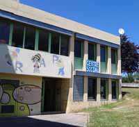 Centre Social La Croze